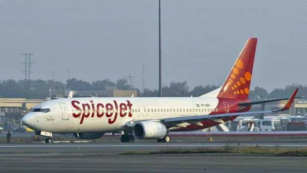 The flight landed at the Delhi airport early on Friday morning (HTFILE) (HT_PRINT)