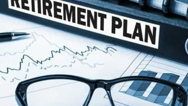 Using 4% withdrawal rule for retirement, one who is retiring today will require  ₹1.5 crore ( ₹6 lakh x25). Photo: iStockphoto