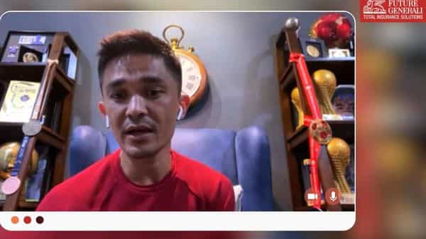 The first episode of the 'Mind Matters' video series of Future Generali features the story of Sunil Chhetri, who captains the Indian football team and the Indian Super League side Bengaluru FC. The football icon is seen sharing his mental struggles and pressure he went through over the years in his career.