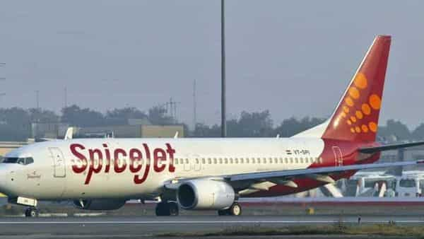SpiceJet airlifts 1,800 oxygen concentrators, COVID relief material
