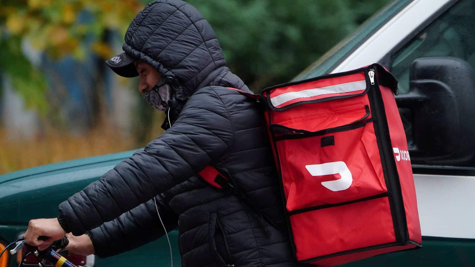 Is Doordash Open On Christmas 2021 Why Doordash And Uber Eats Delivery Is Costing You More