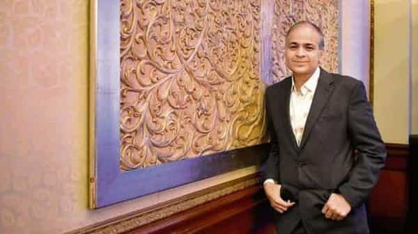 Rajeev Yadav, managing director and chief executive of Fincare Small Finance Bank.