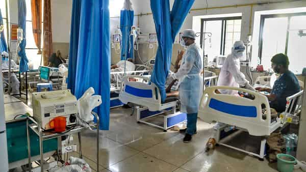 In the pre-covid era, home healthcare services took over the responsibility of providing post-hospitalization care for patients who preferred after-care within the comfort of their homes. (PTI)
