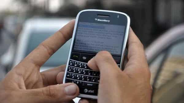 The harmful SMS has been identified by at least five variants (HT)