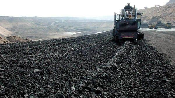Coal India had missed its FY21 production target of 660 Million Tonnes (MT) by a fair margin. Its production was down by 1% year-on-year (y-o-y) at 596MT. (ANI)