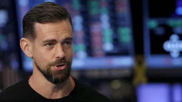 FILE PHOTO: Jack Dorsey, CEO of Twitter. (REUTERS)