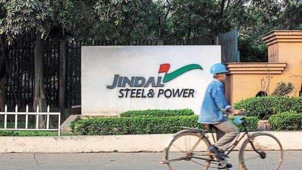 Shares of the company ended 4.19% down at  ₹456.70 a piece on BSE.