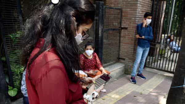 The education regulator has asked universities and colleges to take vaccines, set up covid-19 task forces for better coordination related to education, health and administrative matters in their campuses even as there is no clarity on when the campuses will open. (ANI)