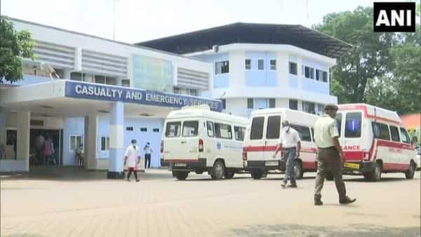 The Goa govt has not revealed the exact cause of recent deaths at the GMCH. (Twitter/ANI)