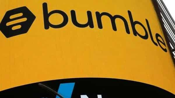 Bumble is donating to UNICEF to support urgent relief efforts in India,. REUTERS/Mike Segar (REUTERS)