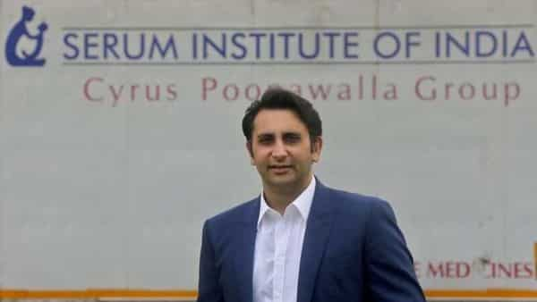 Adar Poonawalla, Chief Executive Officer (CEO) of the Serum Institute of India  (REUTERS)