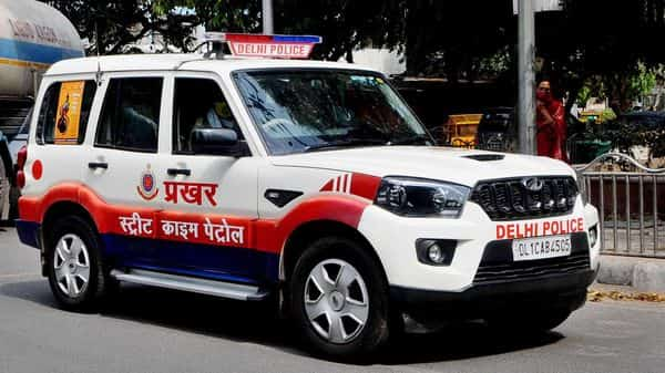 Elaborating further about the FIRs and arrests, the police said three FIRs were registered in northeast Delhi and two people were arrested from there. (HT)