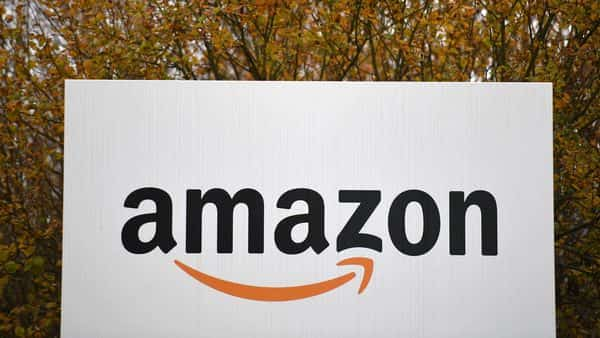 The American e-commerce giant is working with sellers on its marketplace to help them bring in about 9,000 oxygen concentrators for customers in India (AFP)