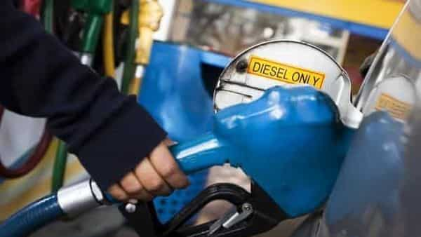 Sale of diesel dropped to a seven-month low of 147,300 tons a day during May 1-15. (Bloomberg)