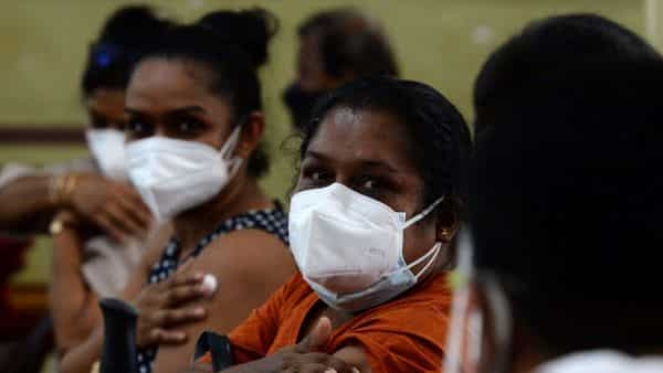 India's second wave of daily new covid infections, as per official data, peaked on 8 May (Photo: AFP)