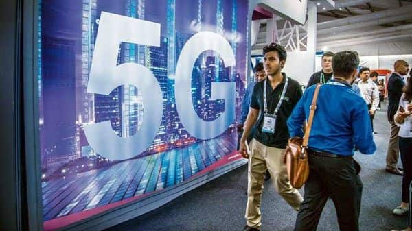 The upgrade to 5G will enable internet speeds that are much faster than what customers experience with 4G networks and will also prepare the ground for machine-to-machine communications, which could potentially enable driverless cars and remotely controlled robots. (Photo: Mint)