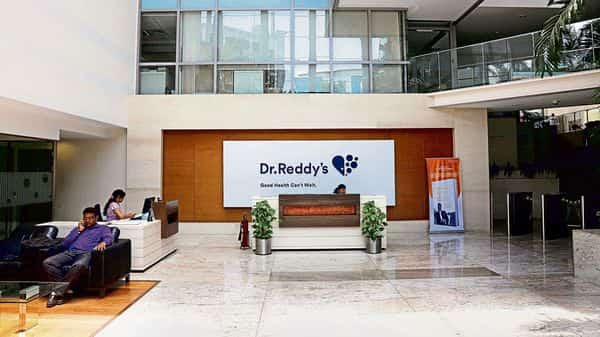 Dr Reddy's has been focusing on India and even China after changed focus on the US, where it is only looking at niche and limited competition products to drive growth. (MINT_PRINT)