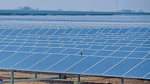 Adani Green Energy to acquire SB Energy's 5 GW India renewable power portfolio for a fully completed EV of USD 3.5 billion
