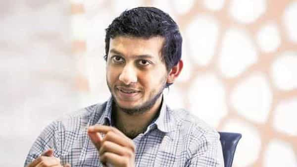 Ritesh Agarwal, founder of Oravel Stays Pvt. Ltd that runs Oyo Rooms. (Bloomberg)