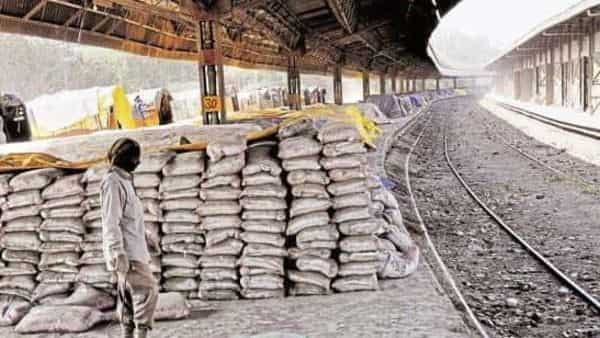 JK Lakshmi Cement stock is trading at a one-year forward EV/Ebitda 5.5 times. (Photo: Mint)