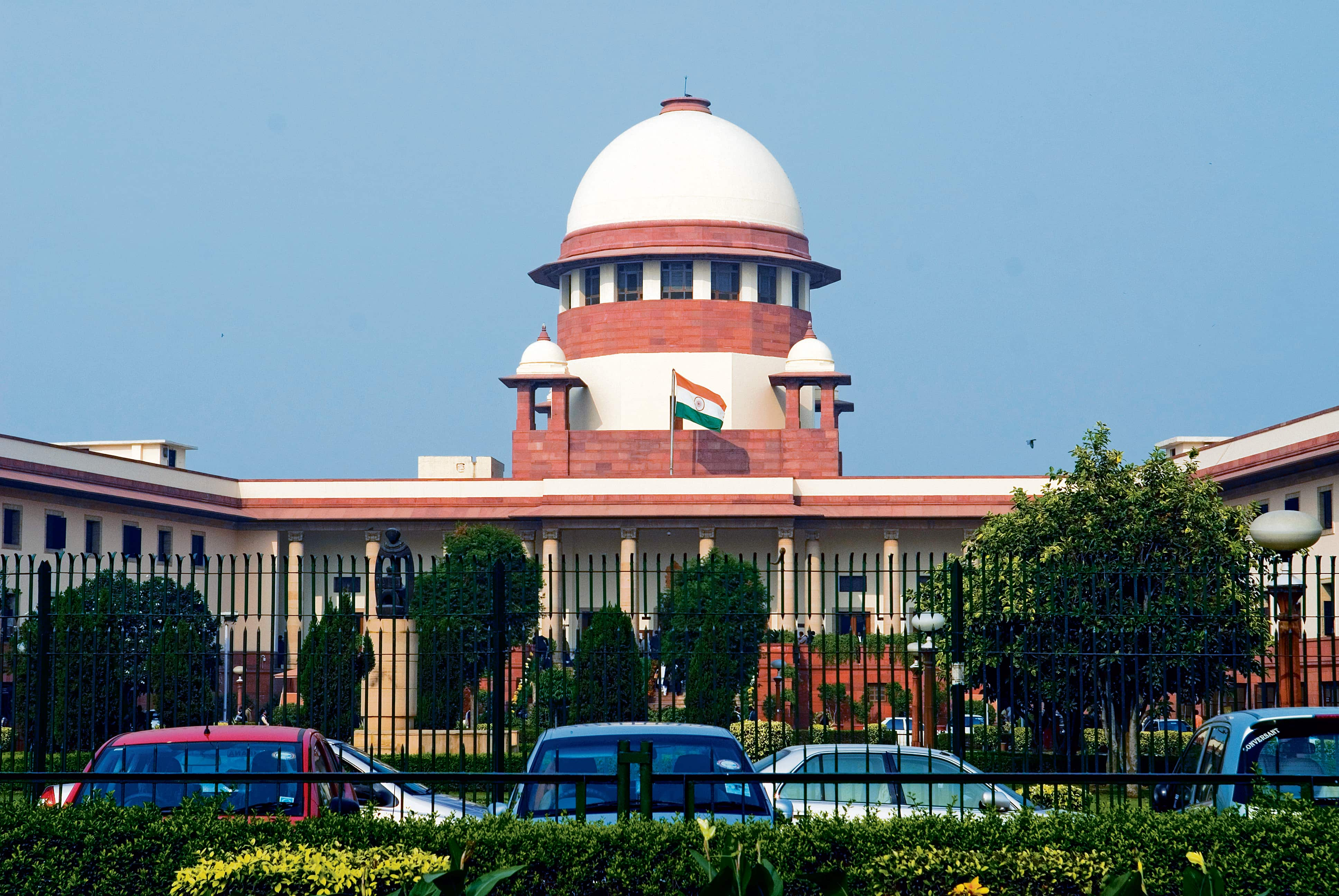 The apex court on Friday upheld the central government's November 2019 notification issued under the Insolvency and Bankruptcy Code