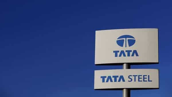 Tata Steel will be included in the 30-share index from 21 June. (Photo: Reuters)