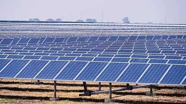 CleanMax's portfolio includes 380MW of large-scale solar farms in Karnataka and Tamil Nadu that supply electricity to corporate customers and 220MW of solar rooftop projects (Photo: Mint)