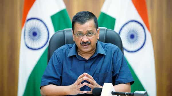'We've spoken to Pfizer, Moderna for vaccines, and both the companies have refused to sell vaccines directly to us,' Delhi CM Arvind Kejriwal said
