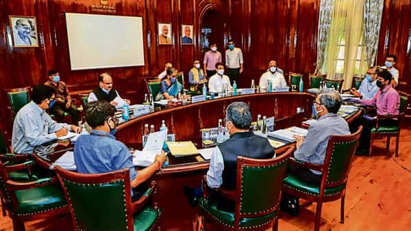 A heated debate is expected at Friday's GST Council meet on the issue of reducing taxes on covid-related medical supplies.pti
