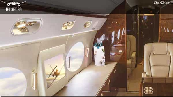 JetSetGo Aviation, a private jet and helicopter operator and aggregator has changed its focus from providing luxurious private charters to providing medevac/emergency services.