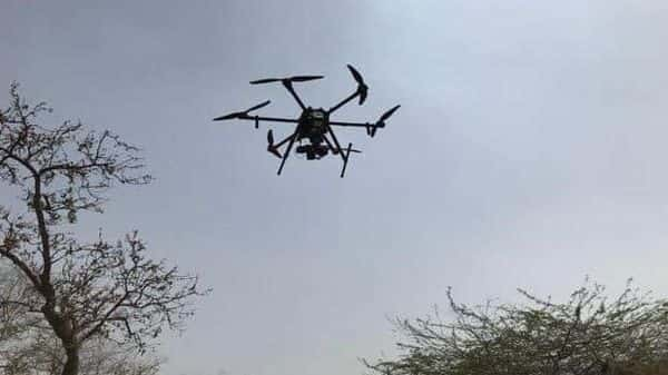 SBI General Insurance on Wednesday said it will use drones to carry out surveys and assess damage caused by cyclone 'Yaas'.
