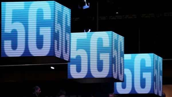 5G technology is expected to deliver ten times better download speed than that of 4G and up to three times greater spectrum efficiency. (REUTERS)