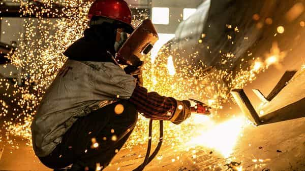 Natural resources – from copper and iron ore to soybeans and lumber – had markets abuzz with talk that pandemic bounce-back might trigger another supercycle for global commodities. (AFP)