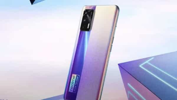 The Realme X7 Max 5G will be available in Asteroid Black, Mercury Silver and Milky Way colour