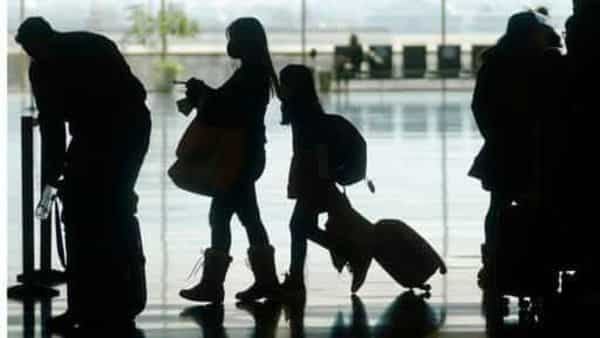 With the new rules, airlines will be able to deploy only 50 per cent of the number of flights. (AP)