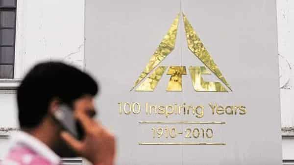 ITC stock price gained 3.6% in the current year CY21, and 8% in the last one year