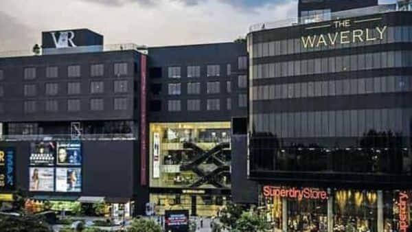 Virtuous Retail's retail portfolio stands at 5.5 million sq. ft. It operates three malls across Surat and Bengaluru.