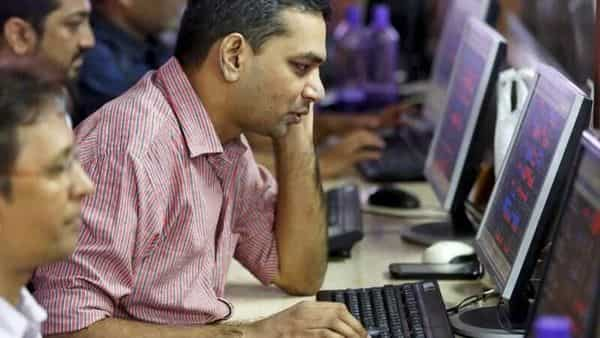 Major companies that will release March quarter earnings today are Motherson Sumi Systems, Muthoot Finance and PVR. (Reuters)