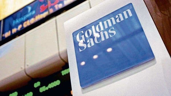 Goldman Sachs has struck a joint venture with China's biggest bank (Photo: Bloomberg)