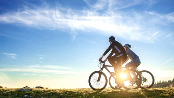 The UN celebrates World Bicycle Day every year on 3 June.