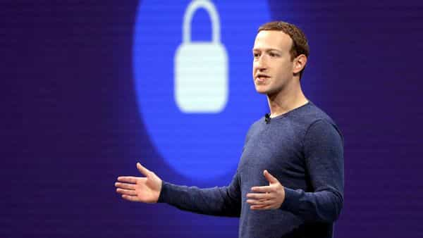 FILE- Facebook CEO Mark Zuckerberg and WhatsApp chief Will Cathcart have confirmed the new features (AP)