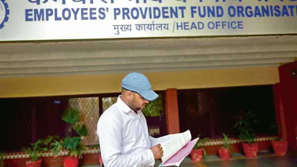 As per the PF withdrawal rules, if the EPF/PF account is attached with PAN, in that case rate of TDS deduction will be 10 per cent while in the case of EPF account not seeded with PAN, the TDS rate will get doubled means 20 per cent. (MINT_PRINT)