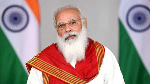 PM Modi hailed Indian scientists for developing 'Made in India' vaccines