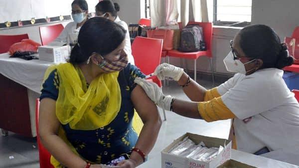 Over 23 crore COVID vaccine doses administered in India so far