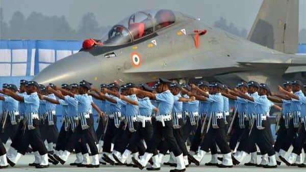 Indian Air Force (Representational image/PTI)