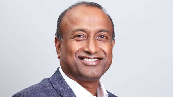 Rajesh Nambiar was appreciated for his outstanding job of developing and leading Operation C3-Cognizant Combats Covid-19 by Cognizant chief executive, Brian Humphries