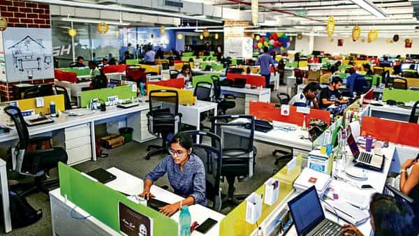 India had in 2016 introduced a 6% equalization levy on advertisement services offered by offshore digital economy firms and expanded it to cover other e-commerce supplies by non-resident players at a lower 2%. (Bloomberg)