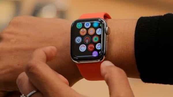 WatchOS 8 will come with new health and utility features (REUTERS)