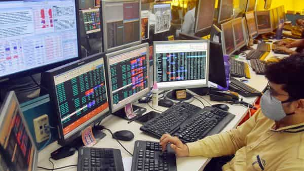 For the week, Nifty and Sensex closed over 1% each.