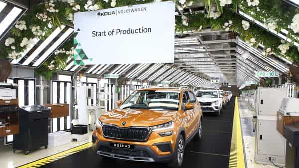 The new Skoda Kushaq will not only be competing with Kia Seltos and Hyundai Creta but also its own cousin Volkswagen Taigun